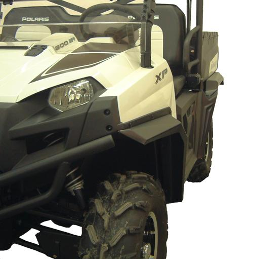 Расширители арок для POLARIS RANGER 500 | 700 | 800 DIRECTION 2 INC (OFSPL4000)