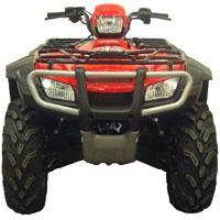 Расширители арок для HONDA TRX 500 Direction 2 Inc (OFSH2000)